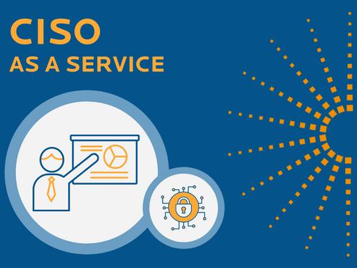 CISO as a Service (CISOaaS)