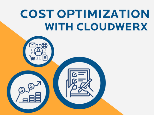 Cost Optimization with CloudWerx