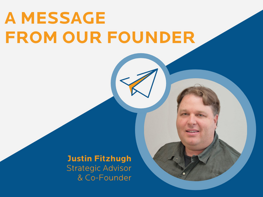 A Message From Justin