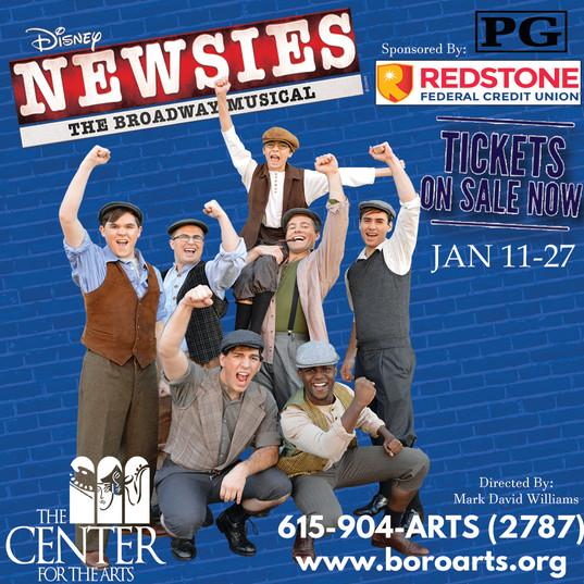 Newsies Tickets on Sale Now.jpg