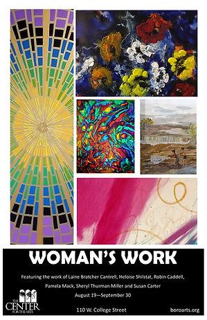 Poster Woman's Work.jpg