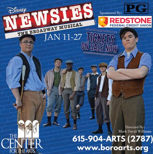 Newsies Tickets on Sale Now (2).jpg