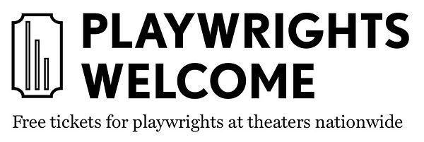 PlaywrightsWelcomeNewLogo_withsubtitle.j