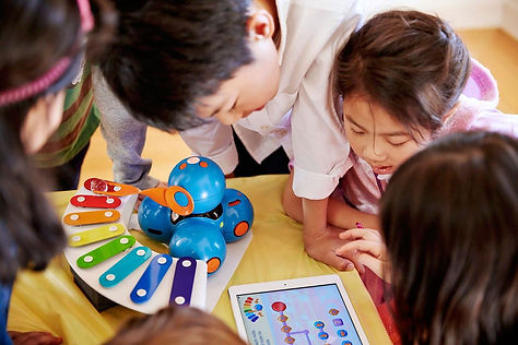 dash and dot課程, 編程教育, 兒童編程1.jpg