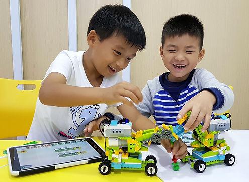 we do 2.0, 機械人編程, LEGO機械人課程, LEGO 編程1.jp