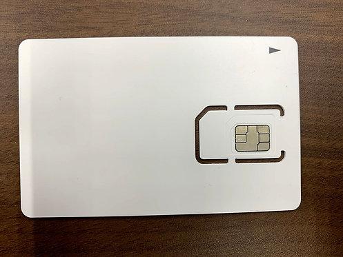 【アウトレットS級】Nippon SIM for Japan 日本国内用 15日間 15GB docomo回線 4G / LTE データ SIM