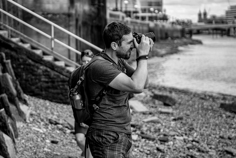 Beginner Camera Workshop