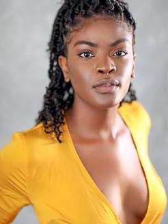Christelle Kalengula