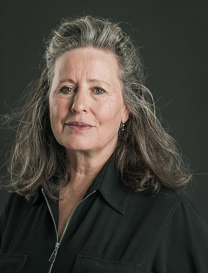 Frances Wilding