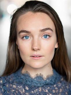 Molly McGeachin