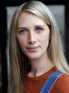 Kate Gwynn