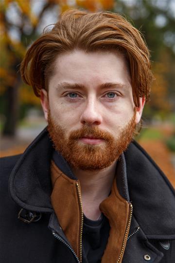 Stefan McCusker