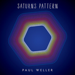 Paul Weller Saturns Pattern