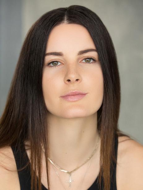 Abigail Sakari