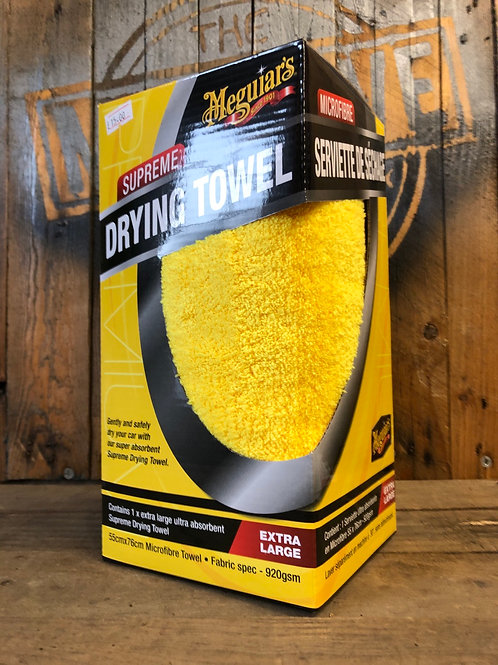 MEGUIARS DRYING TOWEL