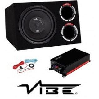 """VIBE 12"""" SLICK BASS KIT"""