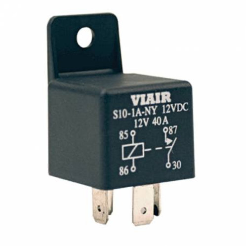 Viair Switching relay - 40A