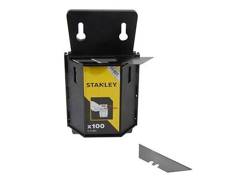 Stanley Blade Pack X50