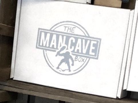 ManCaveBox Mystery Box