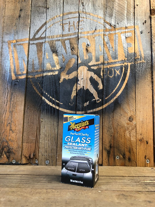 MEGUIARS GLASS CLEANER