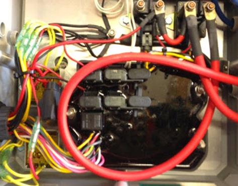 SeaDoo MPEM ECU LCD for Sale Repair Test Program