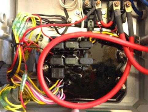SeaDoo MPEM ECU LCD Computer Conversions