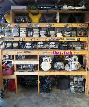 SeaDoo Parts | Used SeaDoo Parts