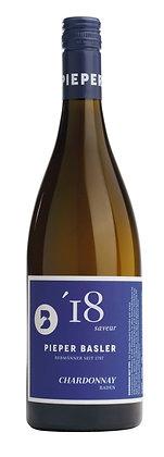 2019 Chardonnay Saveur trocken