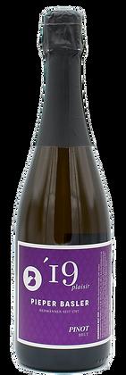 2019 Pinot Sekt brut
