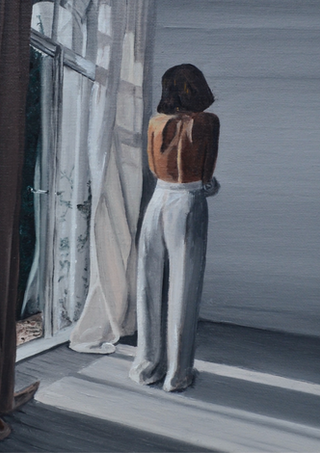 Morning Light Study IV Collection Les Femmes - In a Moment 2019