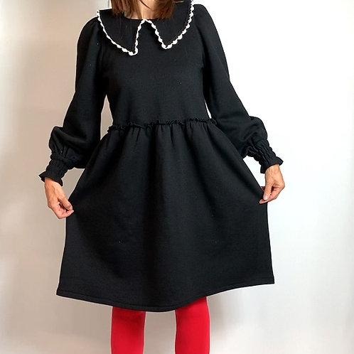 Isla sweatshirt dress