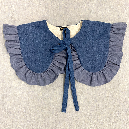 The rodeo collar