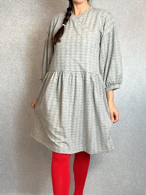 Emily Grey dress