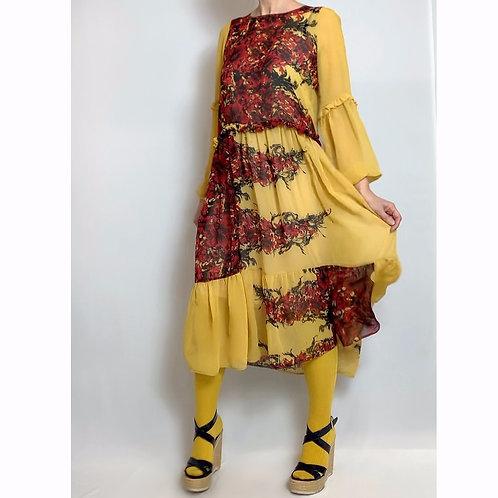 The Briar Dress