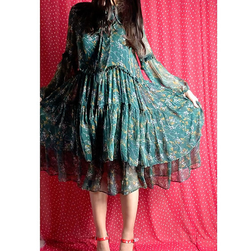 The Whimsy dress