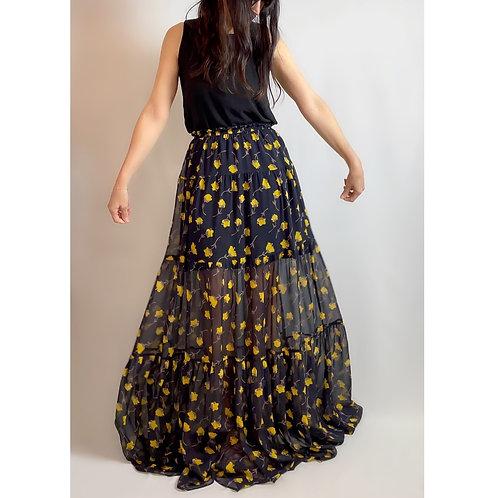 The Poppy Maxi Skirt