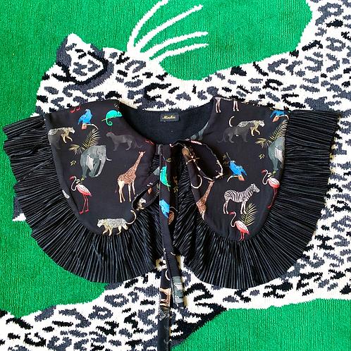The Fauna Collar