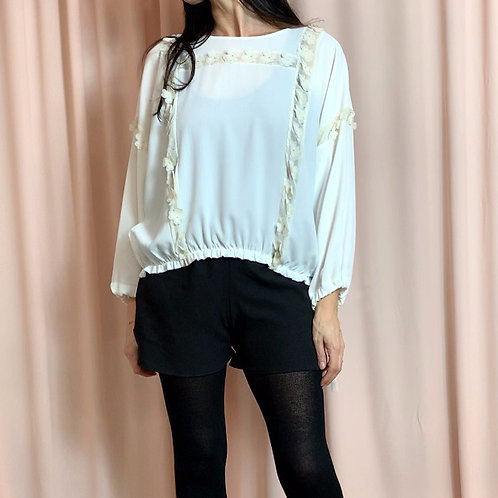 The Langtree blouse