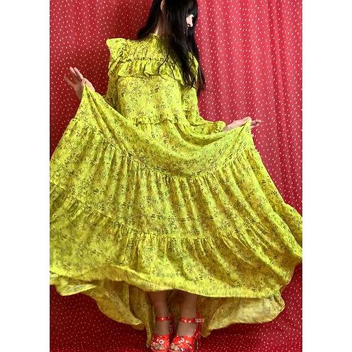 The Cornfield dress