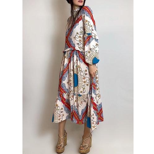 The Hermina Dress