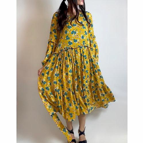 The Tinker Dress