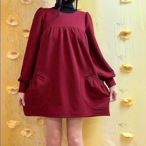 The tulip Dress