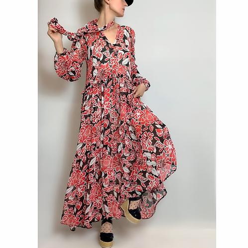 The Freya dress