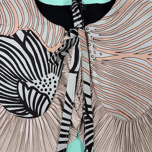 The Papilio collar