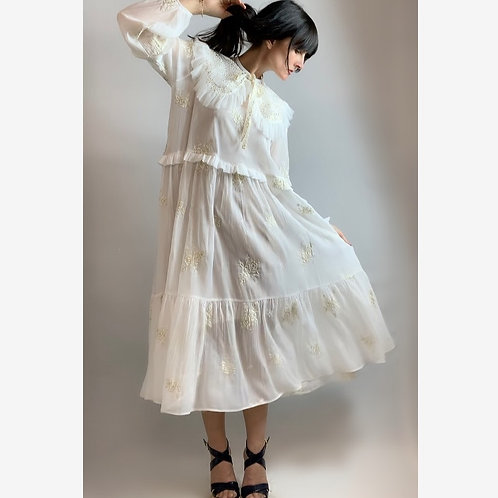 The Purity Dress