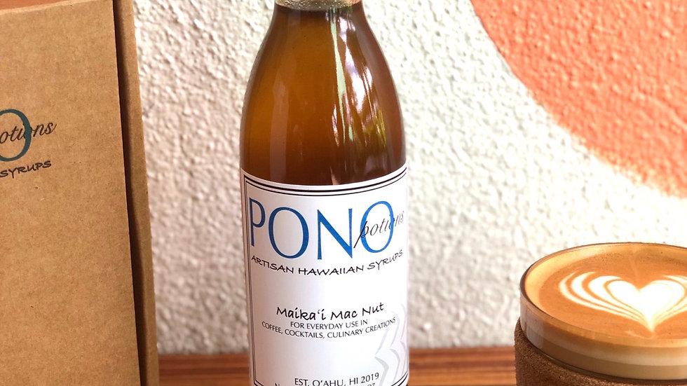 Maikaʻi Mac Nut