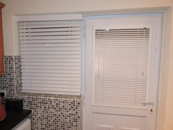 Woods with perfect fit blind