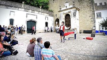 Casa S. Thiago do Castelo