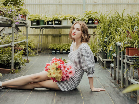 Modeling in a Flower Shop