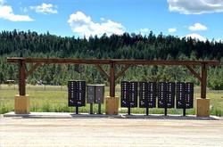 New Community Mailbox Center